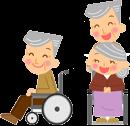 高齢者人口の増加